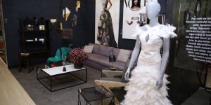 Design Week kapsamındaki Trend Sergisi, yüze yakın tasarımcının işleriyle donandı…