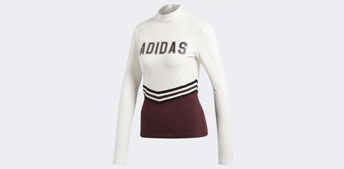 adidas Originals Prophere ile sokak giyimine yeni bir standart…