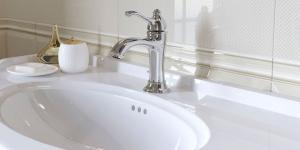 Kale Banyo'dan tabuları yıkan seri: Artdeco