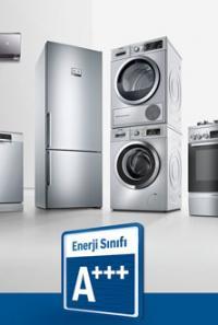 Bosch, enerji ve su tasarruflu ürünleriyle doğayı koruyor, ev ve ülke ekonomisine katkı sağlıyor…