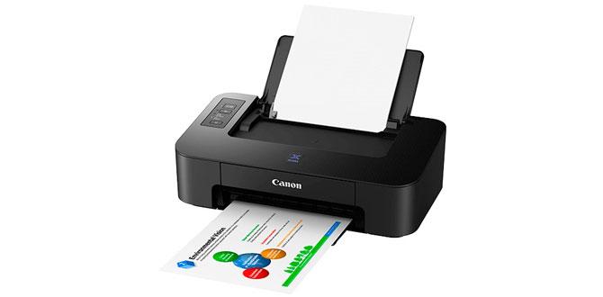 Canon'un yeni yazıcıları evleri eğlenceli ofislere dönüştürüyor!