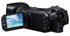 Canon'dan video tutkunlarına LEGRIA GX10'la çok yönlü kayıt deneyimi…