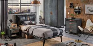 Çilek'ten akıllı mobilyalar: Dark Metal