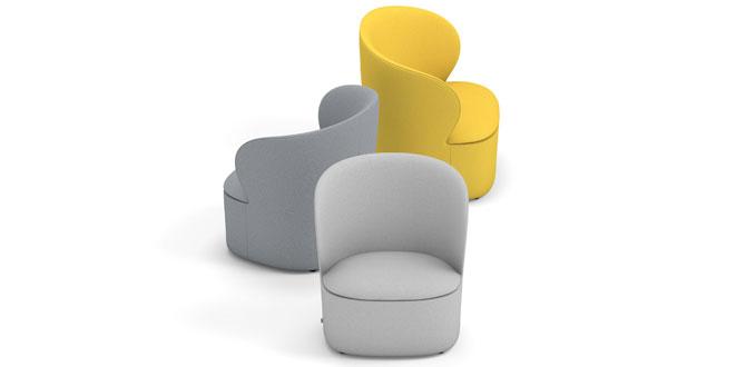 Kusursuzluğun peşinde geliştirilen yeni bir koltuk serisi: Hull