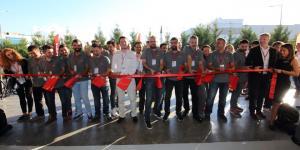 Hilti 5 milyon TL'lik yeni teknik servisini açtı…