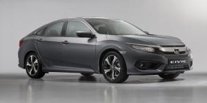 Honda'dan yılsonuna özel Civic kampanyası…