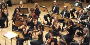 İDSO, Piyanist Jerome Rigaudias'a eşlik edecek…