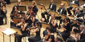 İDSO DenizBank Konserleri İsmet İnönü'yü Anma Konseri ile devam ediyor…
