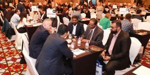 İKMİB, 41 firma ile Katar'a çıkarma yaptı…