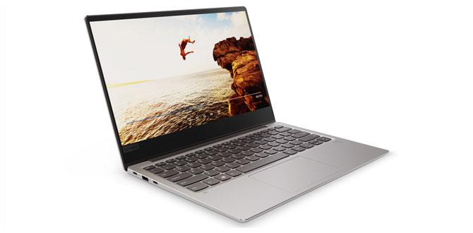Lenovo, UltraSlim kategorisinde de iddialı ürünlerini tüketicilerle buluşturuyor!
