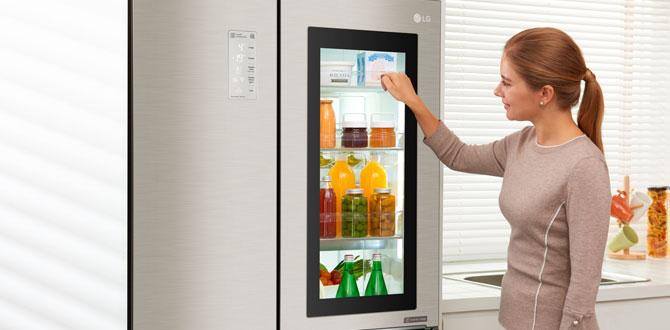 LG'den hayatı güzelleştiren yenilikler…
