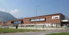 Mitsubishi Electric Türkiye'de ev tipi klima fabrikası açıyor…