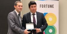 Seger'e En İnovatif İş Fikri Ödülü…