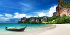 Kış mevsiminde egzotik bir tatil ülkesi: Tayland