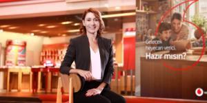 Vodafone Grubu makineler arası iletişim teknolojisinin dünya lideri ilan edildi…