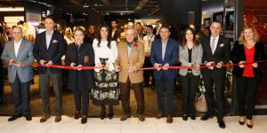 Arçelik'in Akmerkez mağazası yeni konseptiyle açıldı…