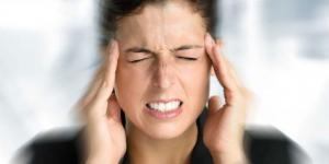D vitamini eksikliği baş ağrıtıyor…