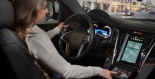 Bosch araç kokpitlerini sadeleştiriyor…