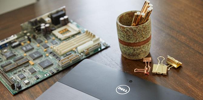 Dell e-Atığı hazineye çeviriyor…