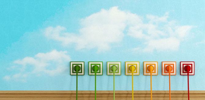 Enerji tasarrufunda doğru bilinen yanlışlar!