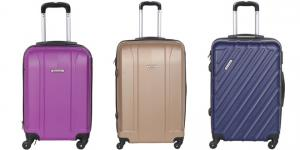 Kış tatili FLO'nun valizleriyle renkleniyor…