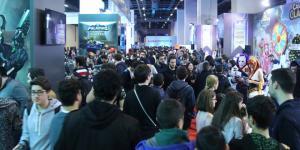 Dijital eğlence ve oyun dünyasının en büyük isimleri Gaming İstanbul Fuarı'nda ziyaretçilerle buluşuyor…