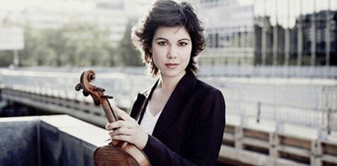 İDSO viyola sanatçısı Isabel Villanueva'ya eşlik edecek…