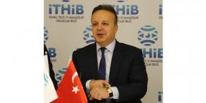 Türk tekstili AB pazarında dünyayı solladı…