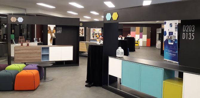 Kastamonu Entegre'nin yeni showroomu İnegöl'de açıldı!