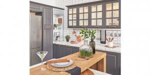Kelebek'ten 2018 mutfak trendleri…