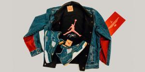 İkonik markalar Levi's® ve Jordan'dan işbirliği…