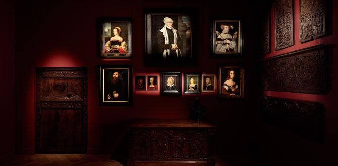 It's time to rediscover the colour at the Musée Des Arts Décoratifs