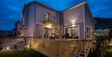 Türkiye'nin konut kategorisindeki ilk sertifikalı Pasif Binası'nda REHAU imzası…