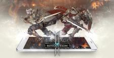 Lineage 2: Revolution 2 ayda 5 milyon oyuncuya ulaştığını ve yeni yıl etkinliklerini duyurdu…