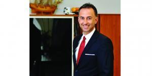 Sika'nın 20 ülkelik Ortadoğu Bölge Müdürlüğü Bora Yıldırım'a emanet…