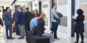 Türkiye'nin uluslararası gururu UNICERA kapılarını rekorlarla açıyor…