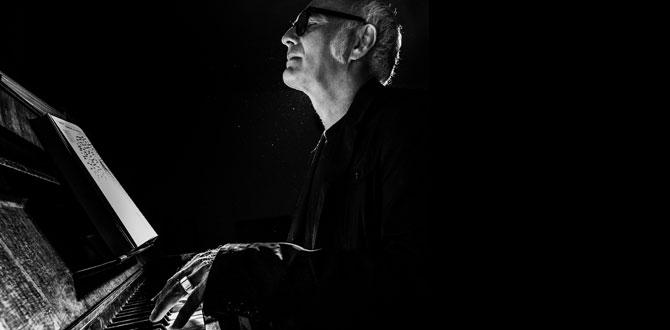 Ludovico Einaudi, 6 Şubat'ta Zorlu PSM'de!