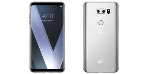 LG V30+ Türkiye'de satışa sunuldu…