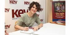 Eline Sağlık Anneciğim kitabı Türkiye İş Bankası Kültür Yayınları'ndan çıktı…