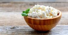 Kalp-damar ve hipertansiyon hastalarına lor peyniri yemeleri öneriliyor…