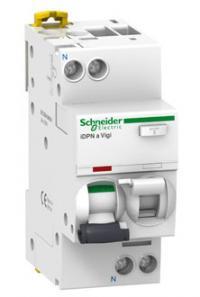 Schneider Electric Acti 9 serisinin yeni üyesi: IDPN VIGI kaçak akım korumalı minyatür devre kesici