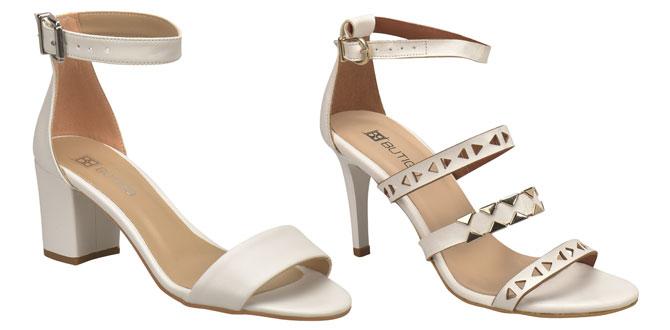 En güzel düğün ayakkabıları FLO'da…