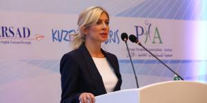 22 ülkeden alım heyetleri İstanbul'a geliyor…