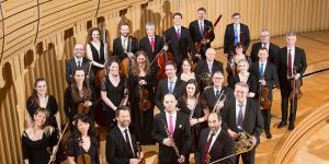 Lars Vogt ilk kez şefliğini de üstlendiği Royal Northern Symphony ile İş Sanat'ta…