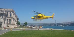Kaan Air, İstanbul'u havadan görmeye çağırıyor!