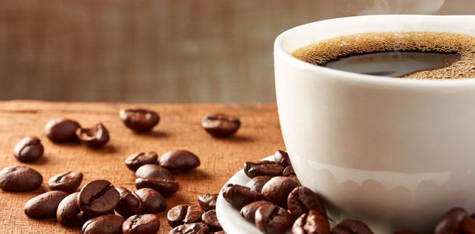 Kahve damar tıkanması riskini azaltıyor!