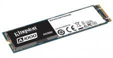 Kingston A1000 SSD modelini duyurdu…