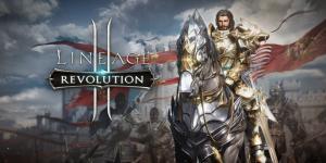 Lineage 2: Revolution'a Mayıs ayında dev güncelleme geliyor…