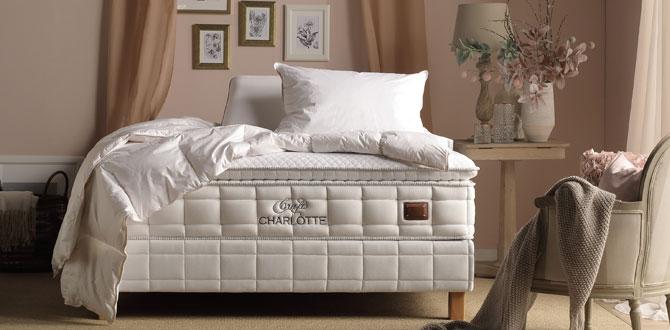 Hangi yatak değil, hangi LOVA!