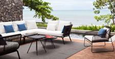 Bahçe mobilyalarında 2018 trendleri…